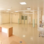 Wexham Park Hospital Operating Theatre Suite Slough